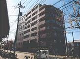 東京都足立区六月二丁目445番地3 マンション 物件写真