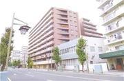 神奈川県横須賀市公郷町二丁目12番地1 マンション 物件写真