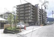 愛媛県西条市大町字加茂新地1181番地5 マンション 物件写真