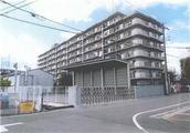 兵庫県姫路市千代田町字芝元740番地2 マンション 物件写真
