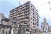 兵庫県姫路市広畑区東新町三丁目96番地5 マンション 物件写真