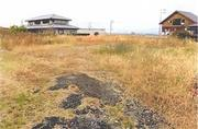 福岡県うきは市吉井町屋部字五反田216番1 土地 物件写真