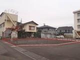 静岡県静岡市葵区与一三丁目156番33 土地 物件写真