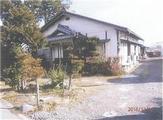 長野県安曇野市三郷温5545番地1 戸建て 物件写真