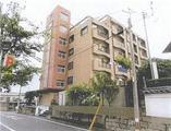 福岡県北九州市小倉北区赤坂一丁目 1179番地1 マンション 物件写真