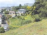 長崎県長崎市八景町753番10 土地 物件写真