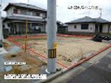 香川県東かがわ市横内272番8 土地 物件写真