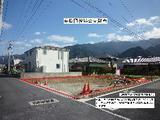 愛媛県新居浜市北内町1丁目18-7 土地 物件写真