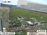 島根県出雲市斐川町上直江2839番2 土地 物件写真