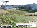 岡山県岡山市東区西大寺中野860番1 土地 物件写真