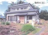 栃木県鹿沼市茂呂字平久保1815番地17,1815番地16 戸建て 物件写真