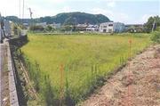 岐阜県大垣市赤坂町字中ノ瀬6005番 農地 物件写真