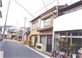 愛知県名古屋市中村区北浦町 26番地1、26番地3 戸建て 物件写真