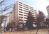 愛知県名古屋市港区入船二丁目 226番地 マンション 物件写真