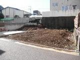 神奈川県秦野市鶴巻南3丁目2番38号 土地 物件写真