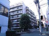 東京都港区南麻布4丁目11番17-707号 マンション 物件写真