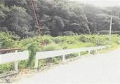 愛媛県宇和島市三間町曽根228番 土地 物件写真