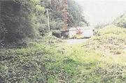 愛媛県宇和島市三間町曽根224番 土地 物件写真