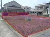 奈良県生駒郡平群町吉新3丁目23番4号 土地 物件写真