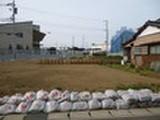 千葉県流山市西平井字向地1344番 土地 物件写真