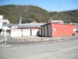 静岡県島田市川根町家山591番11外 土地 物件写真