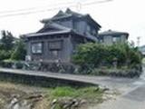 三重県松阪市阿波曽町字葉ノ垣外1195番地 戸建て 物件写真