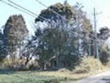 茨城県鉾田市二重作字金並1536番2 土地 物件写真