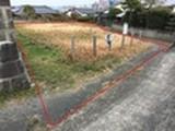 福岡県大牟田市大字倉永字長谷424番1 土地 物件写真
