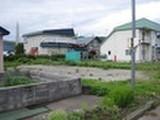 北海道芦別市北2条東2丁目8番7 土地 物件写真
