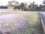 茨城県筑西市伊佐山字本宿南105番1 土地 物件写真