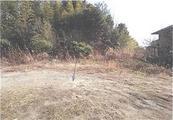 岡山県倉敷市藤戸町天城字大佐古631番1 土地 物件写真