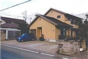 千葉県館山市上真倉字海磯2343番地6、2343番地5 戸建て 物件写真