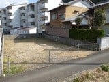 徳島県三好市池田町シンマチ1529番6 土地 物件写真