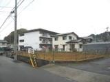 愛媛県松山市桜ケ丘4216番1 土地 物件写真