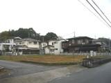 愛媛県松山市桜ケ丘4216番3 土地 物件写真