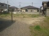 愛媛県新居浜市新田町一丁目乙1565番1 土地 物件写真
