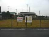 愛媛県西条市三津屋東13番8 土地 物件写真