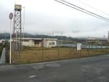 愛媛県西予市野村町阿下6号25番 土地 物件写真