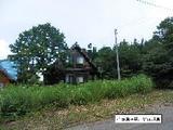 岐阜県郡上市高鷲町鮎立字明野5987番53 土地 物件写真