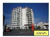 鳥取県米子市皆生温泉4丁目16-2 マンション 物件写真