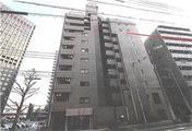 兵庫県神戸市中央区浜辺通六丁目302番地2,302番地1,302番地3 マンション 物件写真