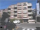 東京都練馬区貫井五丁目1288番地2、1286番地2、1286番地3、1288番地1、1288番地3 マンション 物件写真