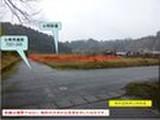 宮崎県都城市関之尾町7221番地225付近 土地 物件写真