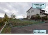 宮城県白石市緑が丘13-12付近 土地 物件写真