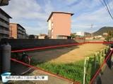 鳥取県鳥取市行徳三丁目991番外2筆 土地 物件写真