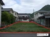 鳥取県鳥取市材木町175番 土地 物件写真