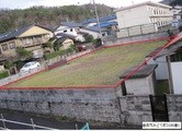 鳥取県倉吉市みどり町3186番1 土地 物件写真