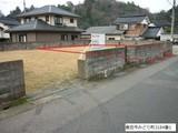 鳥取県倉吉市みどり町3184番1 土地 物件写真
