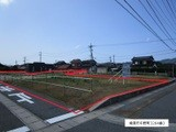 鳥取県境港市中野町3264番3 土地 物件写真