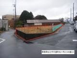 島根県松江市宍道町佐々布2148番22 土地 物件写真